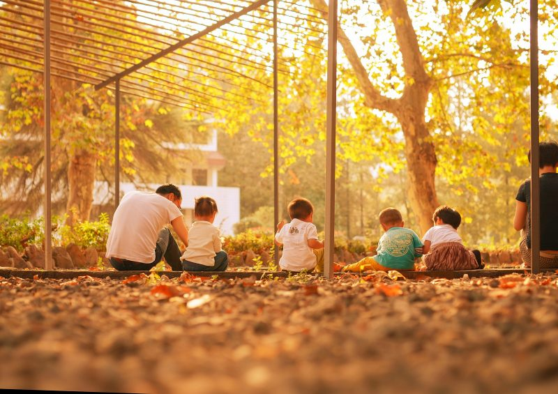 7 jesiennych aktywności, które musisz wypróbować ze swoim Dzieckiem